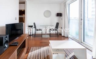 picture of Studio flat in  6 Lincoln Plaza, Canary Wharf, E14
