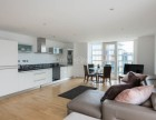2 Bedroom flat to rent in Millharbour, Canary Wharf, E14