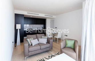 picture of 2 Bedroom(s) flat in  Biscayne Avenue, Canary Wharf, E14
