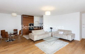 picture of 2 Bedroom(s) flat in  Forge Square, E14