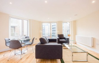 picture of 1 Bedroom(s) flat in  St. Anne's Street, Canary Wharf, E14
