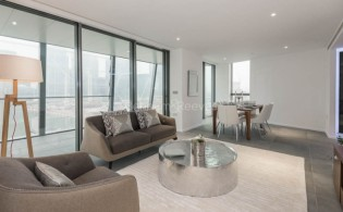 picture of 2 Bedroom(s) flat in  Dollar Bay Point, Canary Wharf, E14