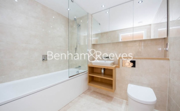 1 Bedroom flat to rent in St. Anne's Street, Canary Wharf, E14