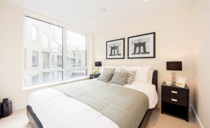 2 Bedroom flat to rent in St Annes Street, Canary Wharf, E14
