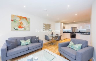 picture of 1 Bedroom(s) flat in  St. Annes Street, Canary Wharf, E14