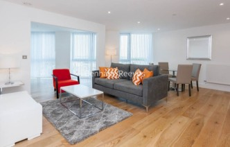 picture of 2 Bedroom(s) flat in  Sky View Tower, Stratford, E15