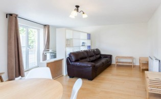 picture of 2 Bedroom(s) flat in  Kelly Court, Garford Street, E14