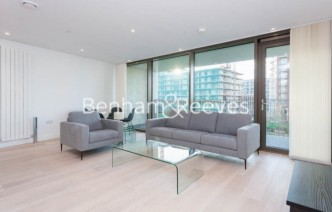 picture of 2 Bedroom(s) flat in  Royal Wharf, Canary Wharf, E16