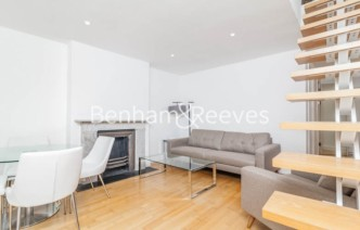 picture of 2 Bedroom(s) flat in  Newell Street, Canary Wharf, E14