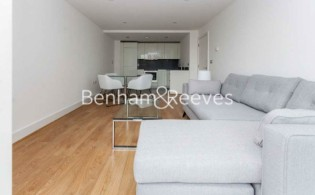 picture of 2 Bedroom(s) flat in  Yeo Street, Canary Wharf, E3