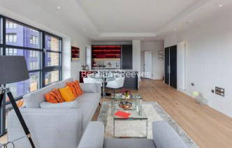 picture of 2 Bedroom(s) flat in  Lyell Street, Canary Wharf, E14