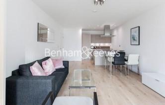 picture of 1 Bedroom(s) flat in  Williamsburg Plaza, Poplar, E14