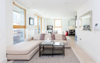 picture of 3 Bedroom(s) flat in  Streamlight Tower, Province Square, E14
