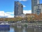 3 Bedroom flat to rent in Streamlight Tower, Province Square, E14