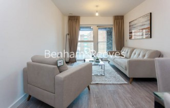 picture of 1 Bedroom(s) flat in  2 Shipbuilding Way, Canary Wharf  E13