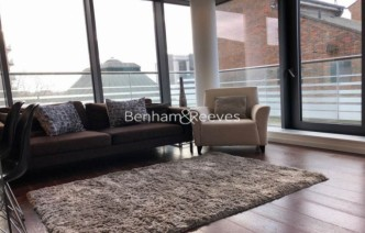 picture of 2 Bedroom(s) flat in  Baltimore Wharf, Oakland Quay, E14