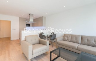picture of 1 Bedroom(s) flat in  Arniston Way, Canary Wharf, E14