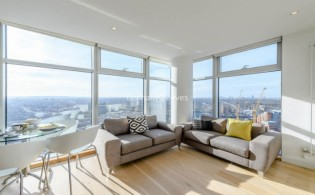 picture of 2 Bedroom(s) flat in  Pioneer Point Ilford, Winston Way, Ilford, IG1
