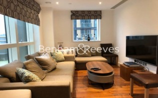 picture of 2 Bedroom(s) flat in  Jackson Tower,  Lincoln Plaza, E14