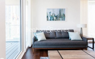 picture of 1 Bedroom(s) flat in  Maine Tower, Harbour Way, E14