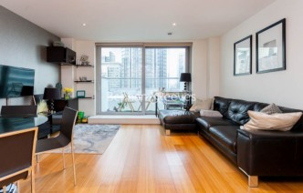 picture of 1 Bedroom(s) flat in  Pan Peninsula, Canary Wharf, E14