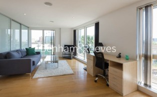 picture of 3 Bedroom(s) flat in  Caspian Wharf, Canary Wharf, E3