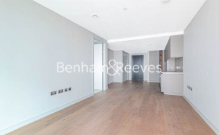 picture of 1 Bedroom(s) flat in  Greenwich Peninsula, Canary Wharf, SE10