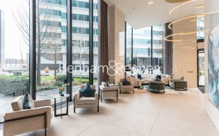 picture of 2 Bedroom(s) flat in  Marsh Wall, Canary Wharf, E14