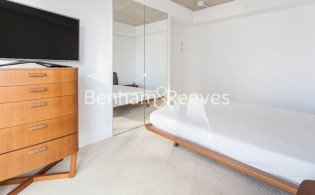 picture of 2 Bedroom(s) flat in  3 Tidal Basin Road, Canary Wharf, E16