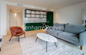 picture of 1 Bedroom(s) flat in  Hobart Building, Wards Place E14