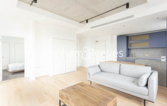 picture of 1 Bedroom(s) flat in  Serapis house, Good Luck Hope, E14