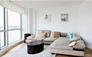 picture of 2 Bedroom(s) flat in  Ontario Tower, Canary Wharf, E14