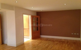 picture of 2 Bedroom(s) flat in  Chelsea Vista, Imperial Wharf, SW6