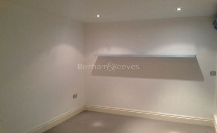 2 Bedroom flat to rent in Chelsea Vista, Imperial Wharf, SW6