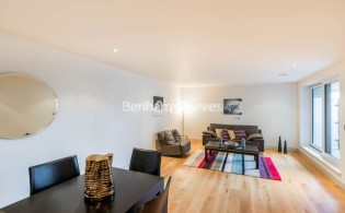 picture of 1 Bedroom(s) flat in  Townmead Road, Fulham, SW6