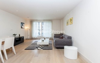picture of 1 Bedroom(s) flat in  Imperial Wharf, Fulham, SW6