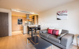 picture of 1 Bedroom(s) flat in  Octavia House, Imperial Wharf, SW6