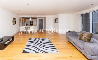 picture of 2 Bedroom(s) flat in  Fulham, Imperial Wharf, SW6