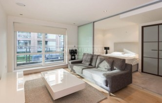 picture of Studio flat in  Park Street, Fulham, SW6