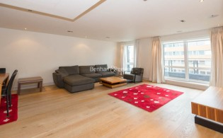 picture of 3 Bedroom(s) flat in  Park Street, Fulham, SW6