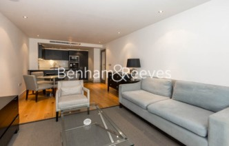 picture of 2 Bedroom(s) flat in  Compass House, Chelsea Creek, SW6