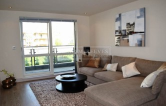 picture of 1 Bedroom(s) flat in  Doulton House, Fulham, SW6