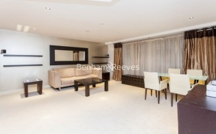 picture of 2 Bedroom(s) flat in  Fountain House, Imperial Wharf, SW6