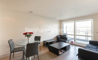 picture of 1 Bedroom(s) flat in  Doulton House, Chelsea Creek, Park Street, SW6