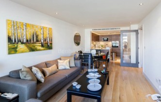 picture of 1 Bedroom(s) flat in  Chelsea Creek, Fulham, SW6