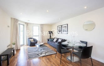 picture of 1 Bedroom(s) flat in  Vanston Place, Imperial Wharf, SW6