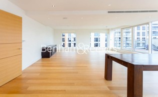 picture of 3 Bedroom(s) flat in  Boxtree House, Imperial Wharf, SW6