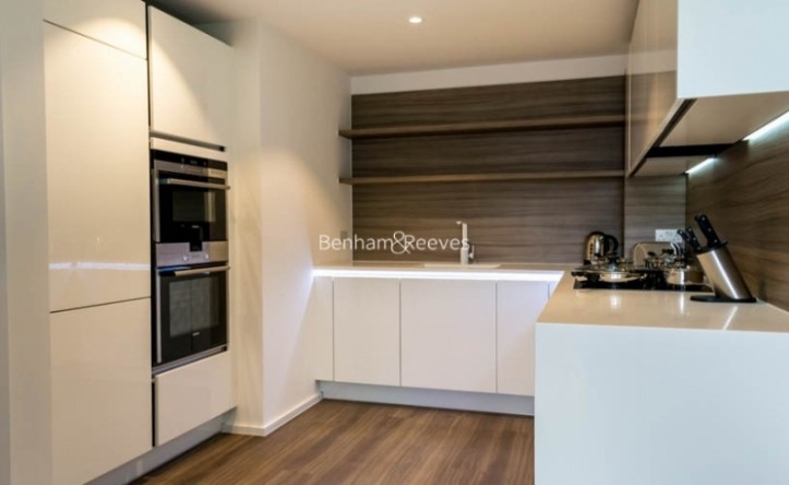2 Bedroom flat to rent in Buckhold Road, Wandsworth, SW18