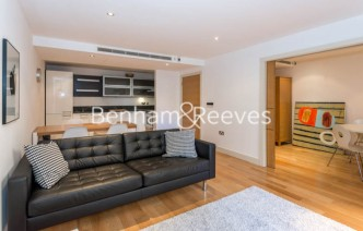 picture of 2 Bedroom(s) flat in  Imperial Wharf, Fullham, SW6