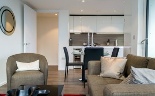 picture of 1 Bedroom(s) flat in  Buckhold Road, Wandsworth, SW18